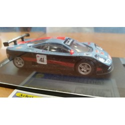 BMW GTR 24h du Mans HIGHSPEED 1/43 1:43