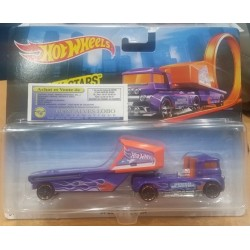 Hot Wheels Track Stars SPEED BLASTER Truck New