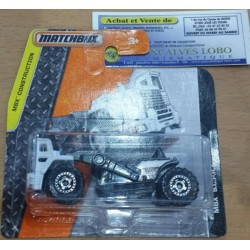MATCHBOX MBX CONSTRUCTION MBX S.C.P.R.X New