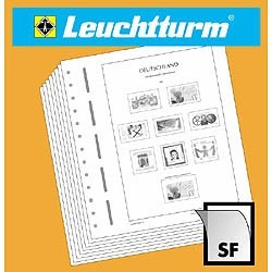 FEUILLES COMPLEMENTAIRES SF TIMBRES PERSONNALISES MonTimbraMoi VERTICAUX 310809