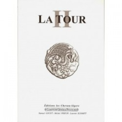 LA TOUR II EDITIONS LES CHEVAU-LEGERS 2001