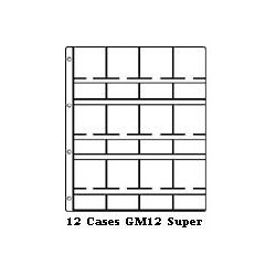 PAGE 12 CASES LUXE ( Super ) 8308 (lindner)