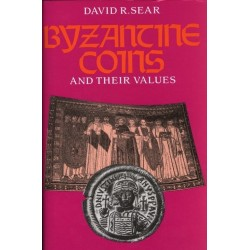 BYZANTINES COINS AND THEIR VALUES