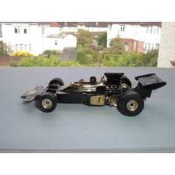 WHIZZWHEELS JOHN PLAYER SPECIAL 1/43